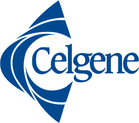 celgene logo transparent