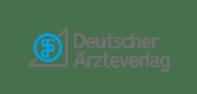 Logo Deutscher Ärzteverlag