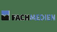 Logo FACHMEDIEN Zürichsee Werbe AG