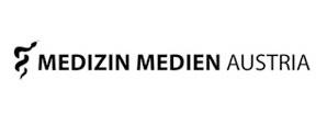 Logo Medizin Medien Austria