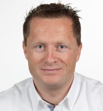 Axel Meier, Geschäftsführer amm