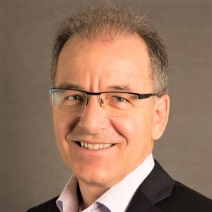 Wolfgang Brosi, Mitglied der Geschäftsleitung FACHMEDIEN