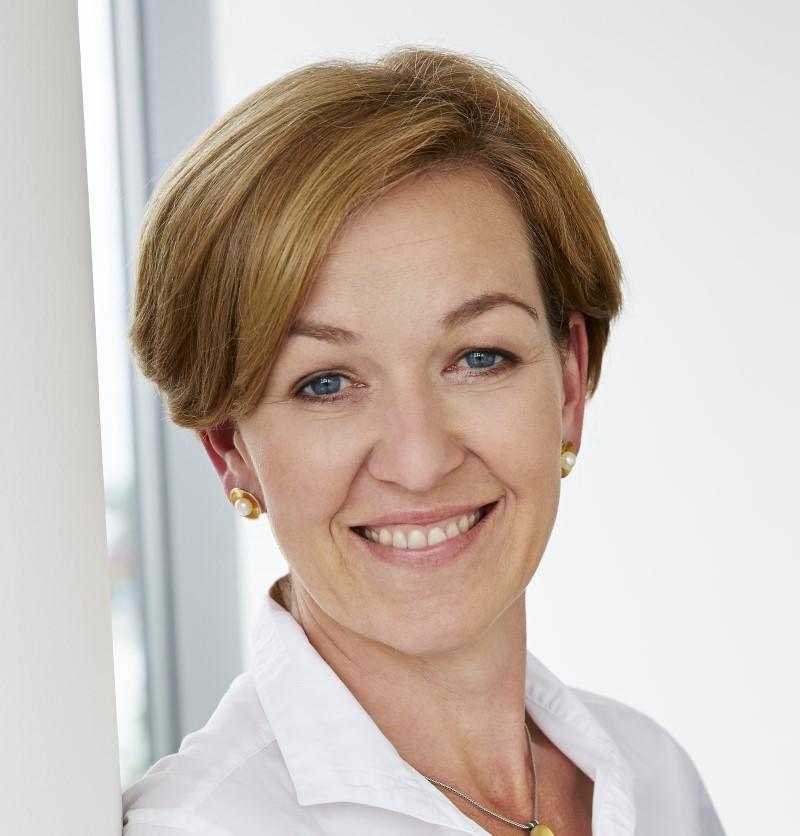 Dr. Caroline Gommel, Inhaberin dokolea