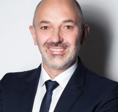 Dietmar Jocham, Marketingleiter bei Zimmer Biomet