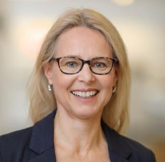 Dr. Elisabeth Moser, GSK
