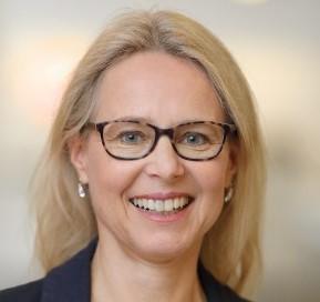 Dr. Elisabeth Moser. GSK