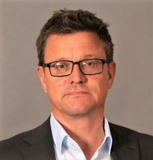 Oliver Fock, Geschäftsführer Thieme