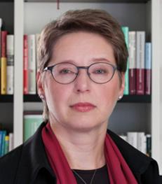 Kornelia Wind, Leitung Media, Deutscher Apotheker Verlag