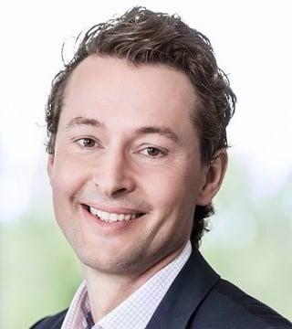 Marek Hetmann, Leiter Corporate Publishing Medizin, Deutscher Ärzteverlag