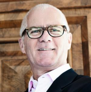 Wolfgang Pachali, Geschäftsführer WEFRA