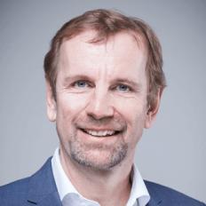 Reinhard Rosenberger, Ressortleiter, Medizin Medien Austria