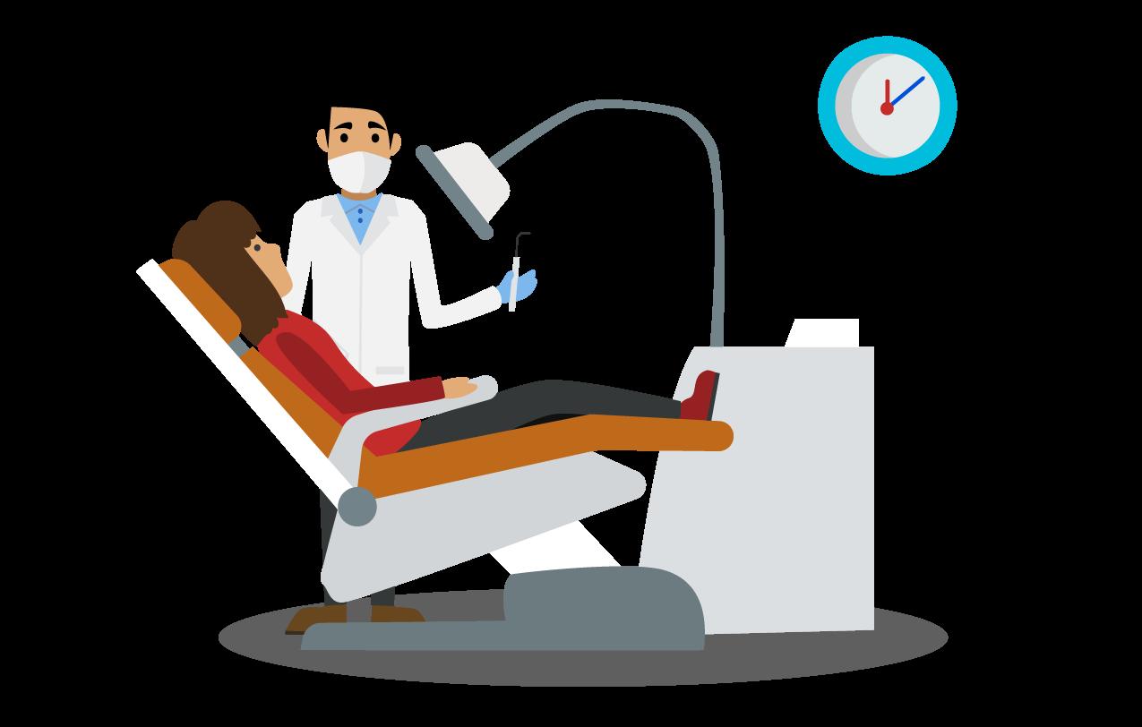 Die Dentalindustrie ist nach speziellen Märkten gegliedert, BrandFacts auch.